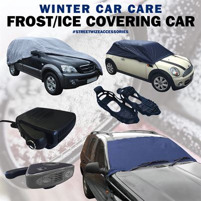 Winter car care-full